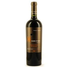 2012 Fingerprint Series Red Wine Blend MB3 (Bottle)