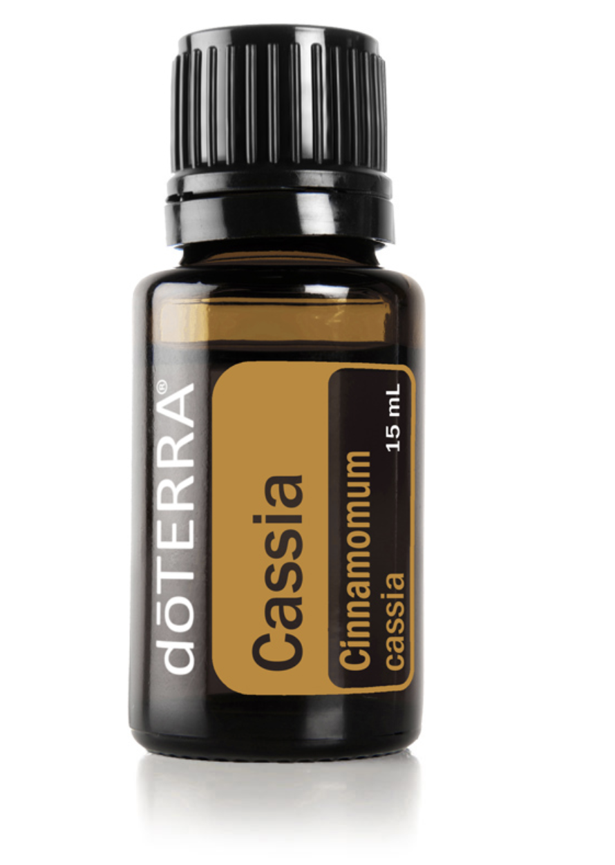 Doterra Cassia 15 ml Essential oil