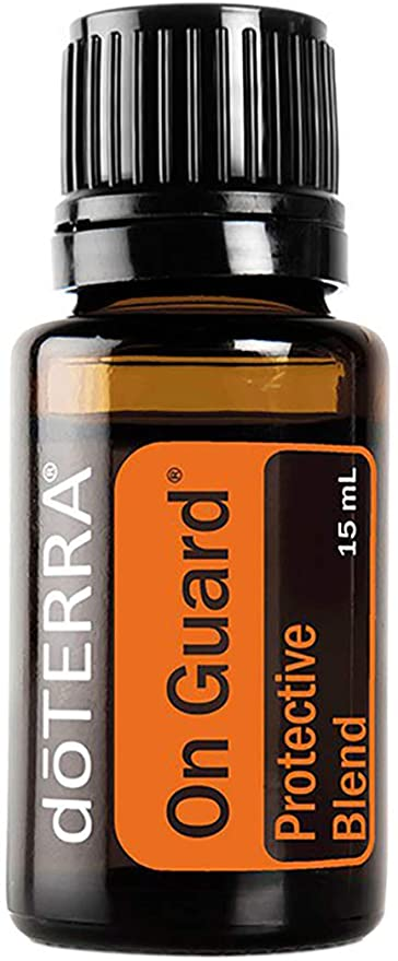 Doterra On Guard 15 ml Essential oil