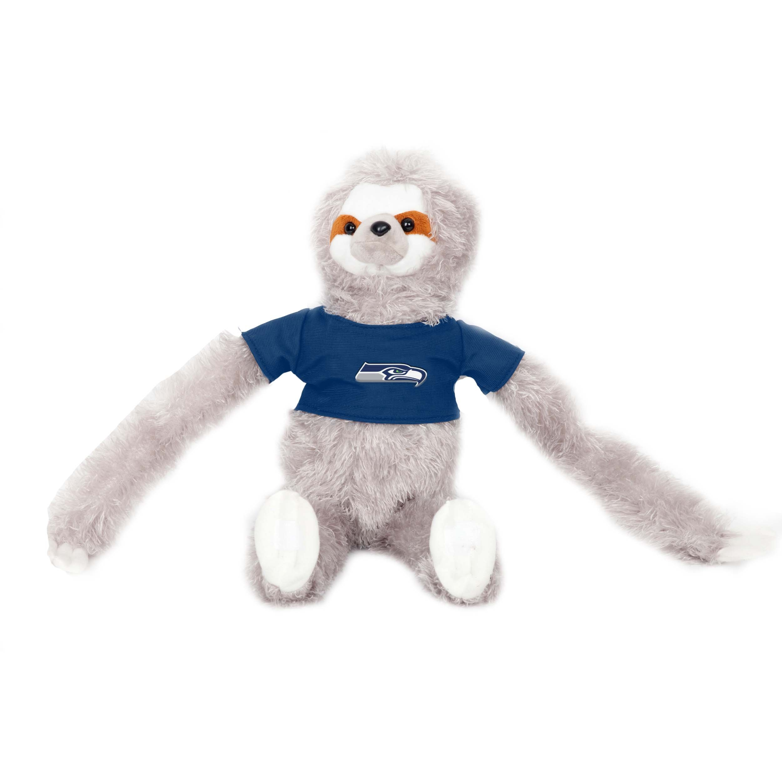 Seattle Seahawks Shirt Sloth