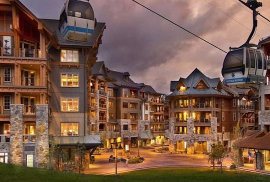 Catamount Plaza - Northstar at Tahoe, Truckee, CA - 3 Bedroom Villa - Various Dates