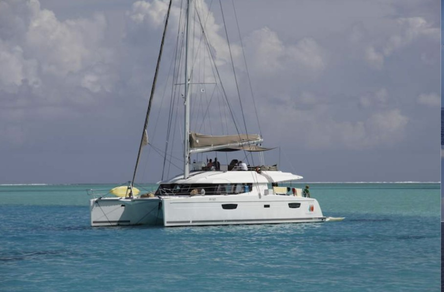 French Polynesian Sailing Vacation, TradeWinds 60ft/5Cabin Crewed Luxury Class Catamaran - Various Dates