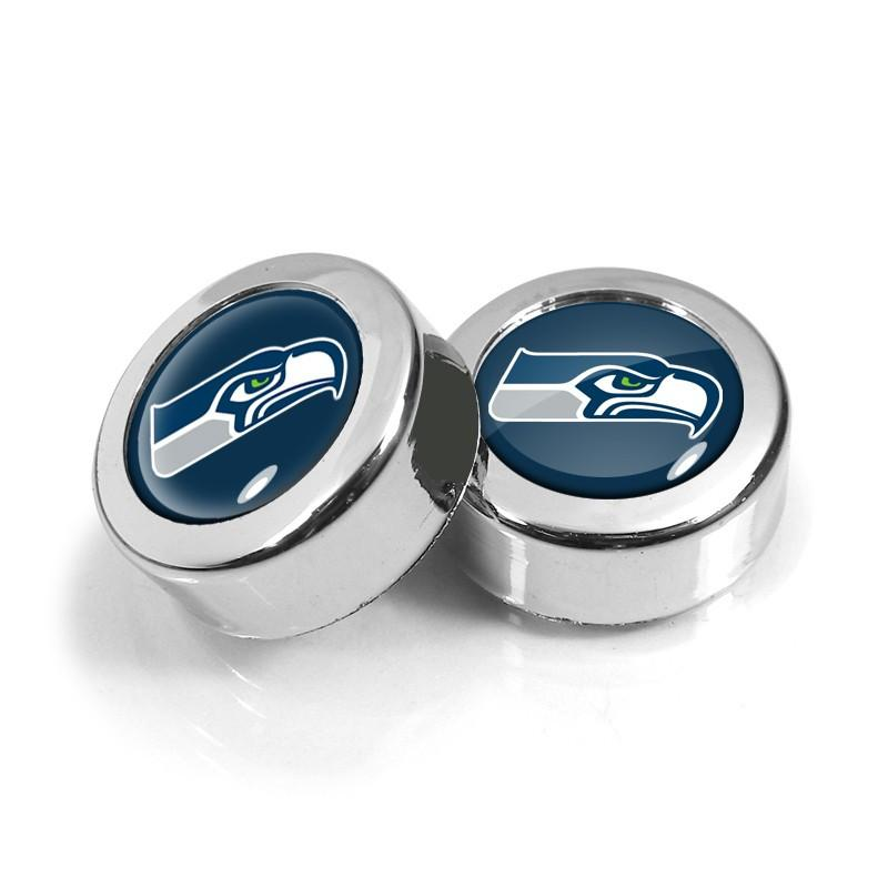 Seahawks Screw Caps