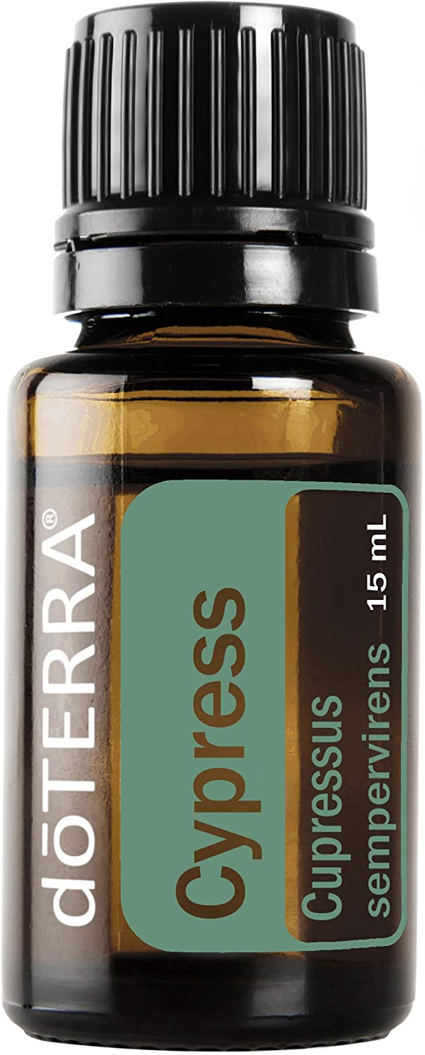 Cypress Doterra  15 ml Essential oil