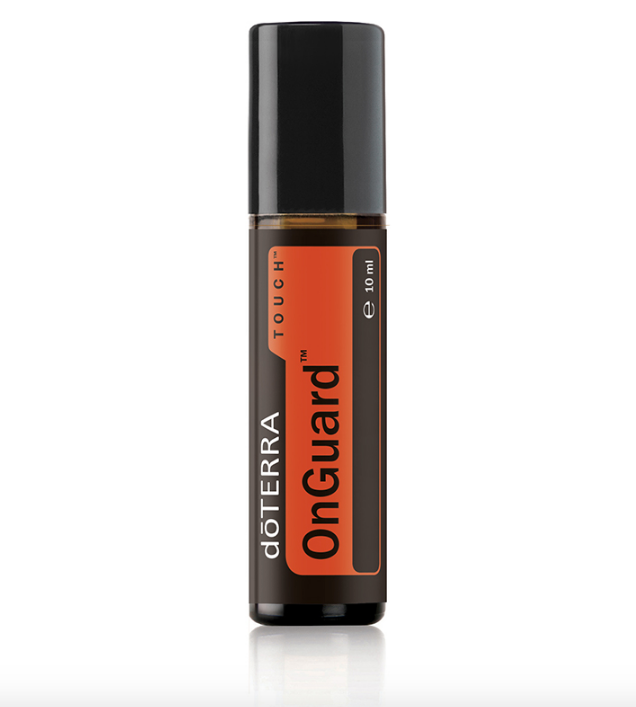Doterra On Guard 10 ml Roll On Essential oil