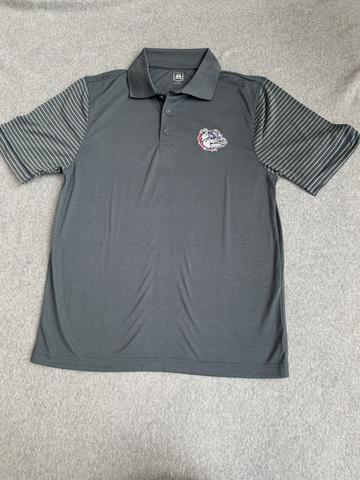Men's Small Gonzaga Bulldogs Polo