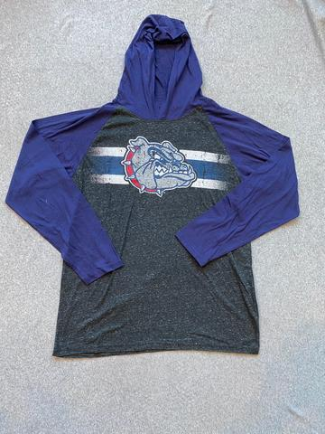 Gonzaga Hooded Tee