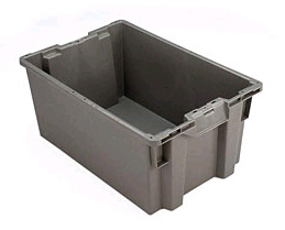 GS6040-22 Stack & Nest Container (New - BC)