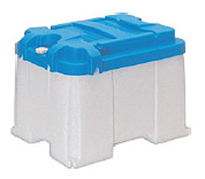 4021 - Battery Box Plastic Totes