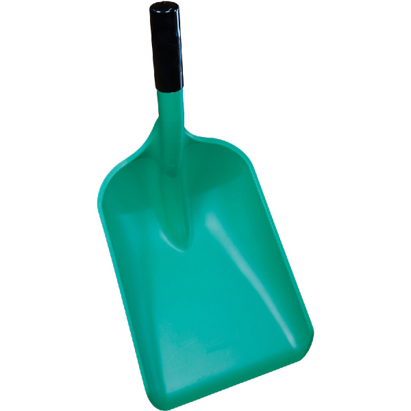 RP6872SS - Safety Shovel Medium Blade Replacement - Green - (New - BC)