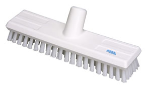 70435 - Wall & Floor Scrub Brush - White
