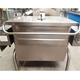 Groen Groen FPC/1 30 Gallon Tilting Braising Pan- Electric