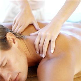 Massage and Facial Combo Package