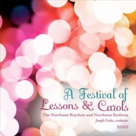 A Festival of Lessons & Carols CD