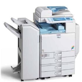 Ricoh MPC 2500 Color Multifunctional Printer