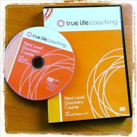 Next Level Discovery Course DVD & Workbook Bundle