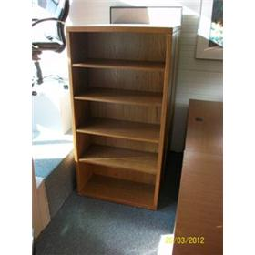 Lunstead Bookcase
