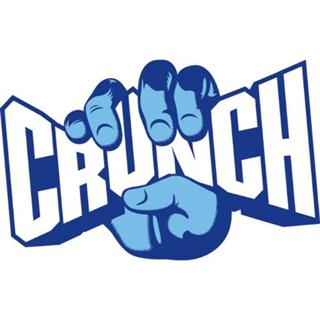 Crunch Fitness – 1 Year Base Membership