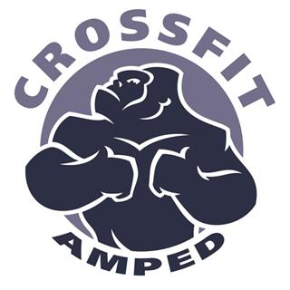 CrossFit Amped On-Ramp Program