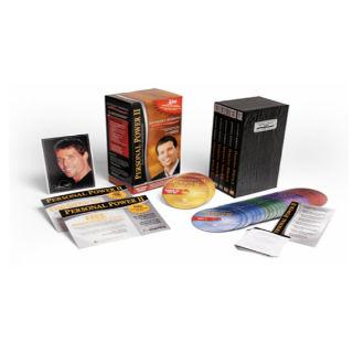 Anthony Robbins Personal Power II 30th Anniversary