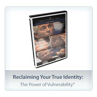 Anthony Robbins Reclaiming Your True Identity