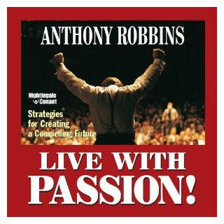 Anthony Robbins Live with Passion - Classic