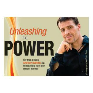 Anthony Robbins The Anthony Robbins Classic Collection