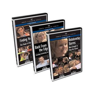 Anthony Robbins Back From the Edge DVD