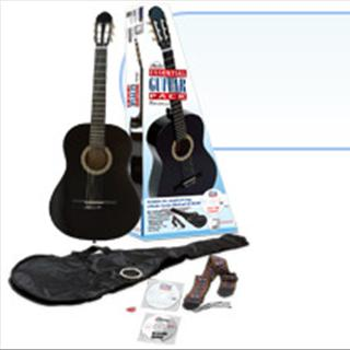 Essential Guitar Pack
