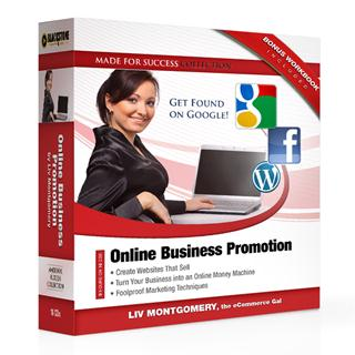 Online Business Promotion: Get Found on Google