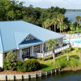 Bluewater Resort | 7 Day Vacation | Hilton Head, SC