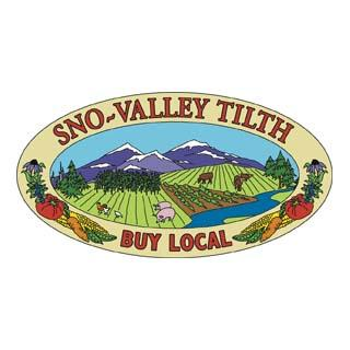 Donate $100 to SnoValley Tilth!