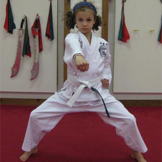 1 Month Child Membership - Traditional Martial Arts