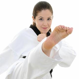1 Month Women Only - Conditioning & Self-Defense Class