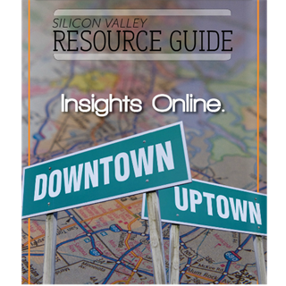 Advertise in the Silicon Valley Resource Guide
