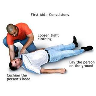 Adult CPR, AED and First Aid